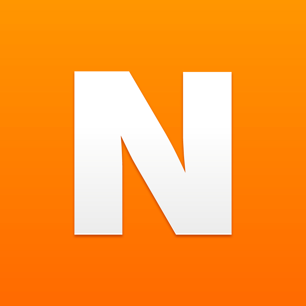 Nimbuzz Messenger app icon