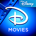 Disney Movies Anywhere – Watch Your Disney, Pixar and Marvel Movies! logo