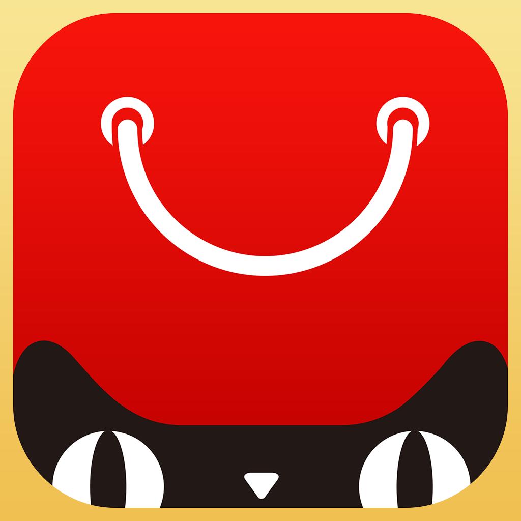 天猫app矢量图